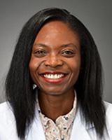 Aderonke Adeniyi, MD, Cardiologist