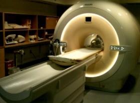 MRI Machine Radiology