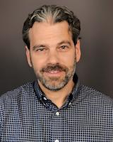 Headshot of Christopher Wargo, MD, internal medicine physician at UVM Medical Center