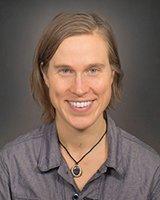 Headshot of Anja Jokela, MD, family medicine physician at UVM Medical Center