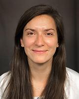 Headshot of Lisa Deuel, MD, neurologist at the UVM Medical Center