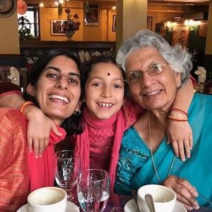 Devika Singh, Infectious Disease physician, UVM Medical Center, GME