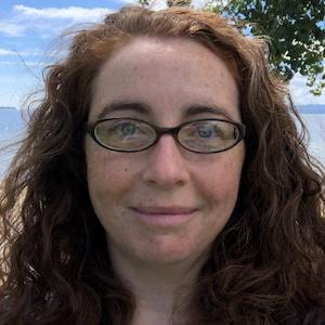 Lindsay Smith, Infectious Disease physician, UVM Medical Center, GME