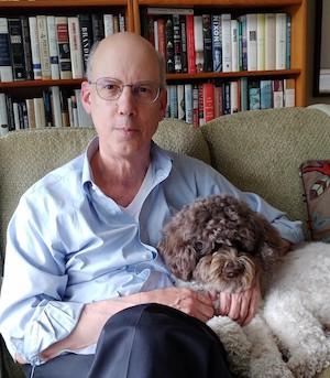 Louis Polish, Infectious Disease physician, UVM Medical Center, GME