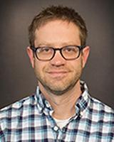 Headshot of Andrew M. Ancel, PA-C, emergency medicine physician