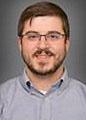 Headshot of Gary F. Gilmond, MD, internal medicine physician at UVM Medical Center
