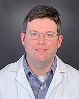 Headshot of Andrew Payne, MD, Emergency Medicine at UVM Medical Center
