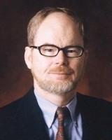 Headshot of John Rugge