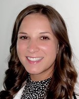 headshot of Emily Morrison, PA, a provider with Urology at UVM Medical Center.