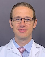 Headshot of Charles Ashley, MD, an OBGYN physician within Women's Health at UVM Medical Center.