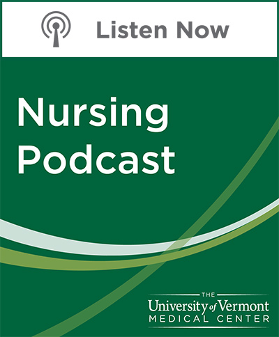 Nursing Podcast