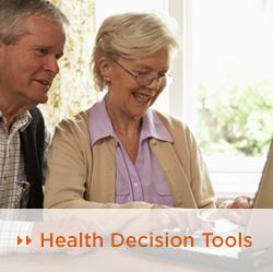 Health Decisions Tools