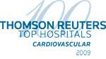 Thomson Reuters Top Hospitals