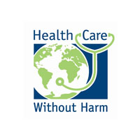 Health Care Without Harm Award
