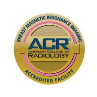 ACR Breast MRI Gold Seal