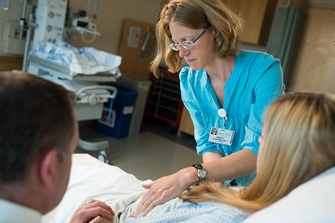 Obstetrics & Midwifery