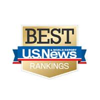 US News Hopsital Rankings