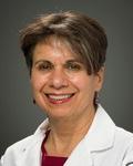 Charlotte A. Reback, MD