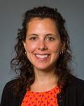 Rachel  Brodie, PA