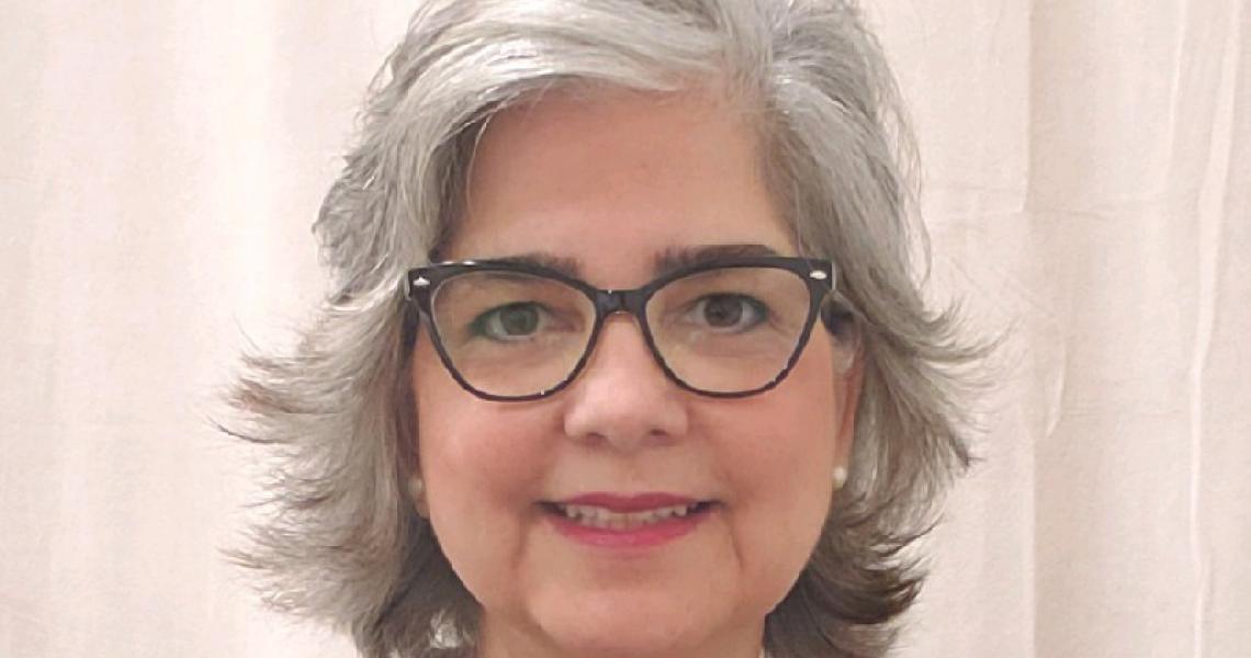 Marcias Hoag, Chief Nursing Officer