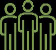 Environmental Leadership Icon
