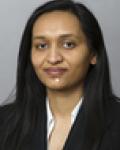 Binnie Desai, MD, Cardiovascular Disease Fellow