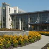 UVM Medical Center Main Campus