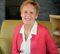 Judy Peterson, President, Home Health and Hospice