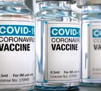 Coronavirus (COVID-19) Vaccine Vials