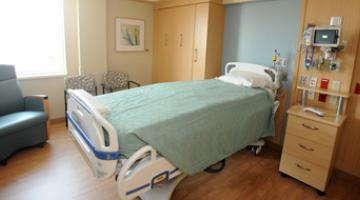 Birthing Experience Facilities